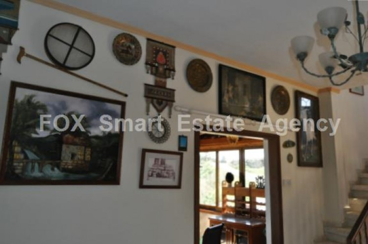 For Sale 3 Bedroom Detached House in Potamos liopetriou, Famagusta 26