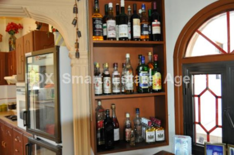 For Sale 3 Bedroom Detached House in Potamos liopetriou, Famagusta 27