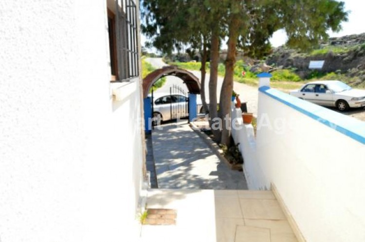 For Sale 3 Bedroom Detached House in Potamos liopetriou, Famagusta 28
