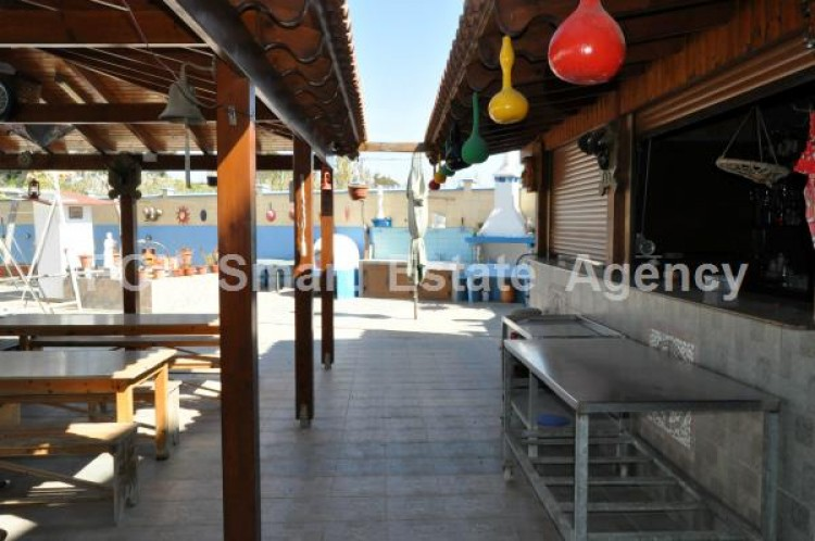 For Sale 3 Bedroom Detached House in Potamos liopetriou, Famagusta