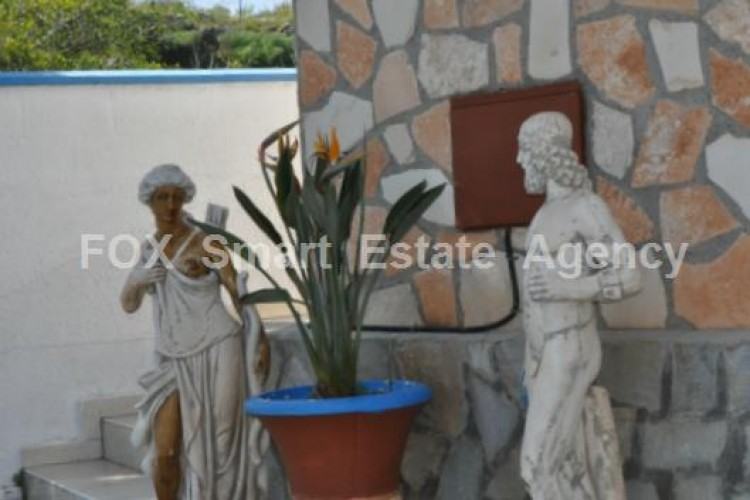 For Sale 3 Bedroom Detached House in Potamos liopetriou, Famagusta 29