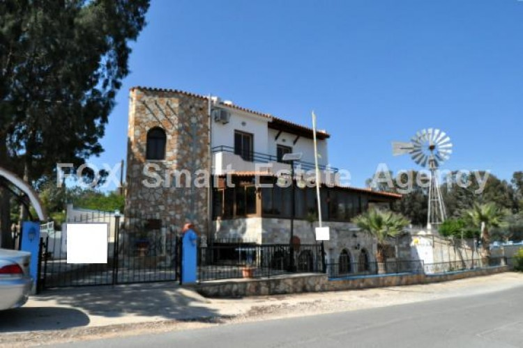 For Sale 3 Bedroom Detached House in Potamos liopetriou, Famagusta 32