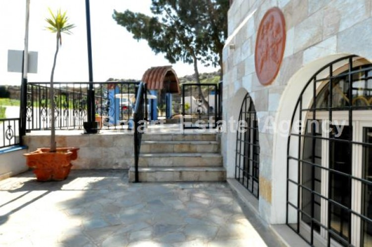For Sale 3 Bedroom Detached House in Potamos liopetriou, Famagusta 35