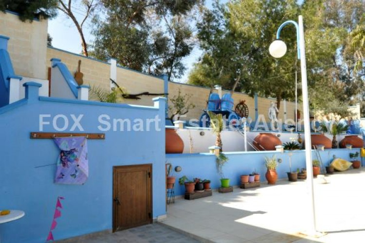 For Sale 3 Bedroom Detached House in Potamos liopetriou, Famagusta 3