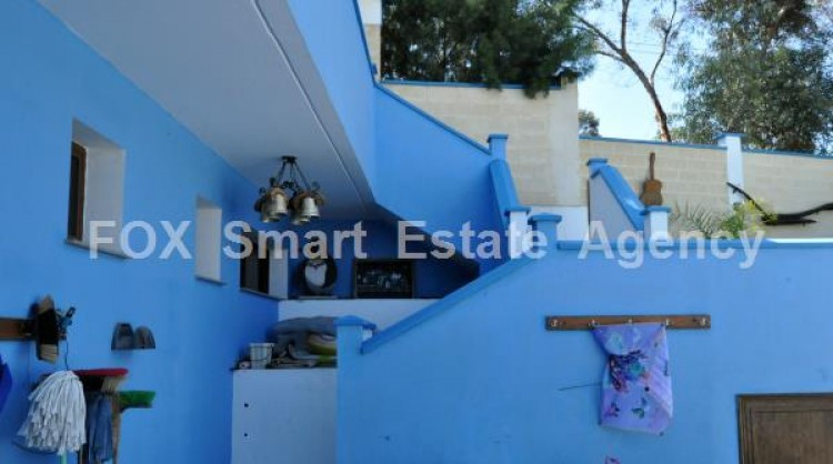 For Sale 3 Bedroom Detached House in Potamos liopetriou, Famagusta 4