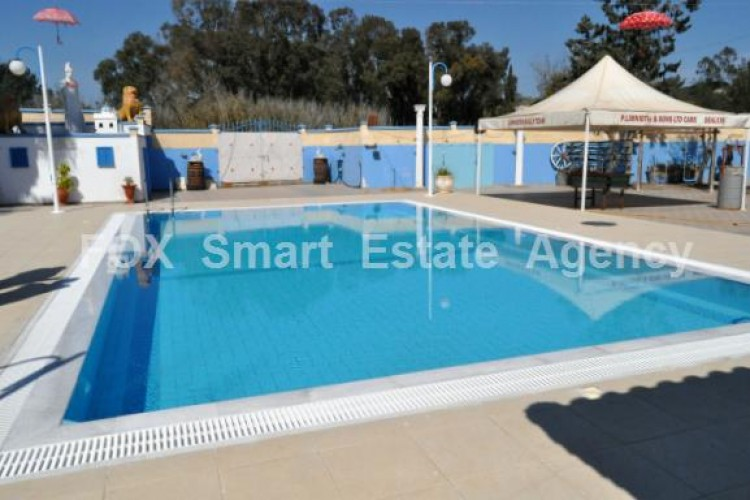 For Sale 3 Bedroom Detached House in Potamos liopetriou, Famagusta 5