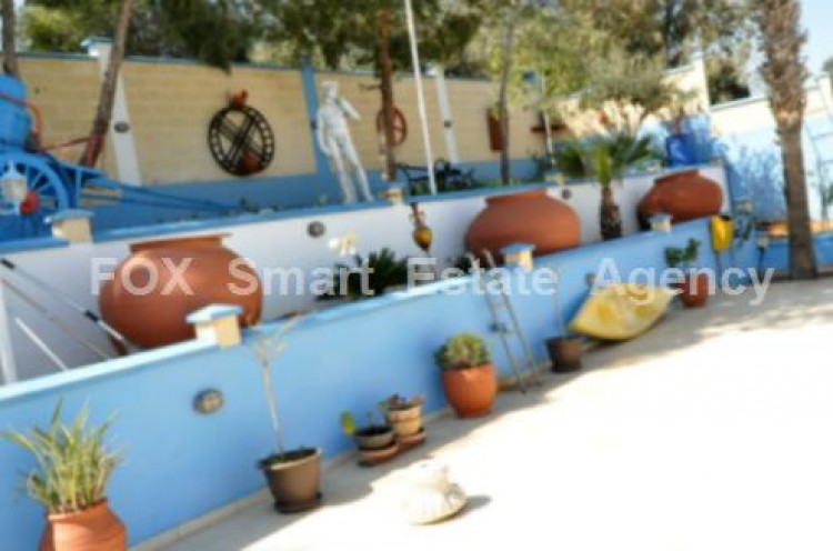 For Sale 3 Bedroom Detached House in Potamos liopetriou, Famagusta 6