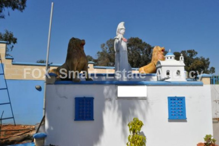 For Sale 3 Bedroom Detached House in Potamos liopetriou, Famagusta 8