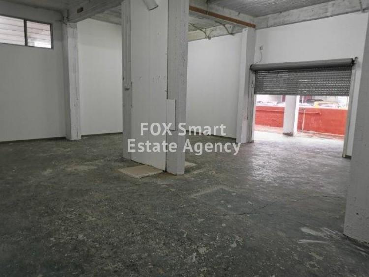 Warehouse / Factory in Zakaki, Limassol 6