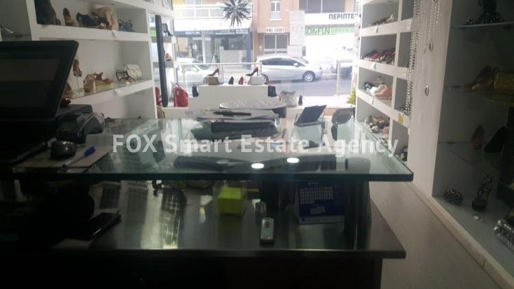 Shop in Tsirio, Limassol, Limassol 3