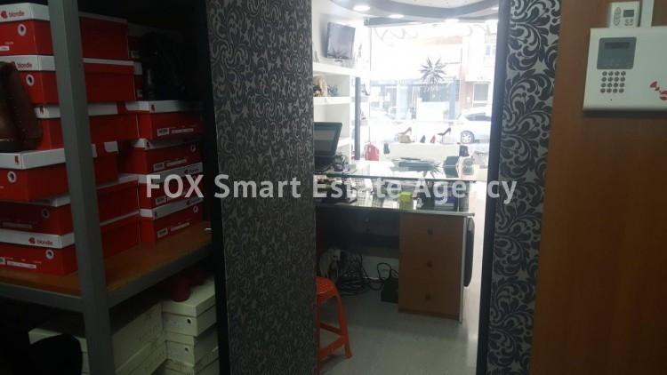 Shop in Tsirio, Limassol, Limassol 2