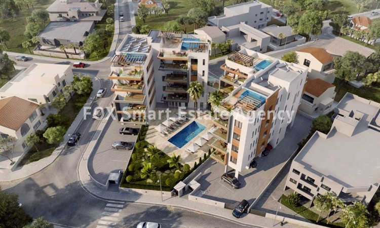 For Sale 1 Bedroom  Apartment in Columbia, Limassol 9