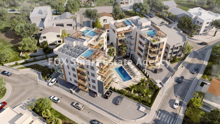 For Sale 1 Bedroom  Apartment in Columbia, Limassol 3