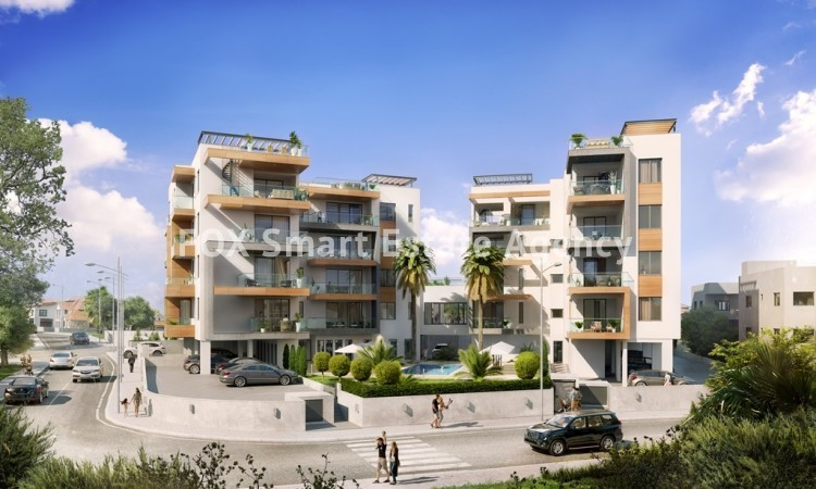 For Sale 3 Bedroom  Apartment in Columbia, Limassol 4