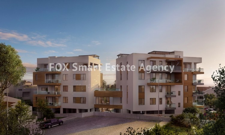 For Sale 3 Bedroom  Apartment in Columbia, Limassol 6
