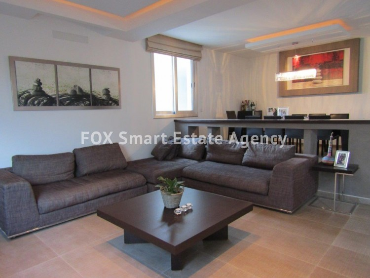 For Sale 4 Bedroom  House in Laiki leykothea, Agia Fylaxis, Limassol
