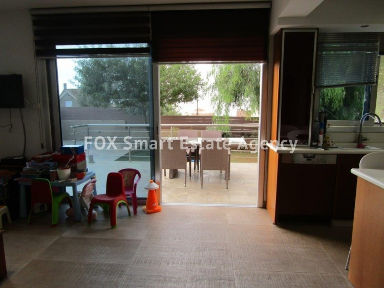For Sale 4 Bedroom  House in Laiki leykothea, Agia Fylaxis, Limassol 8