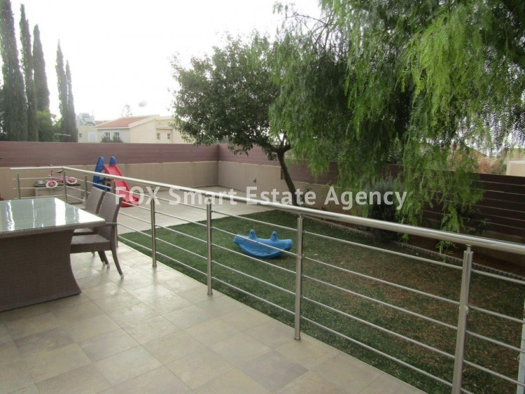 For Sale 4 Bedroom  House in Laiki leykothea, Agia Fylaxis, Limassol 10