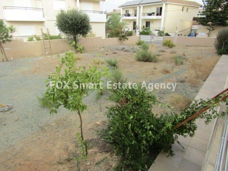 For Sale 4 Bedroom  House in Laiki leykothea, Agia Fylaxis, Limassol 12