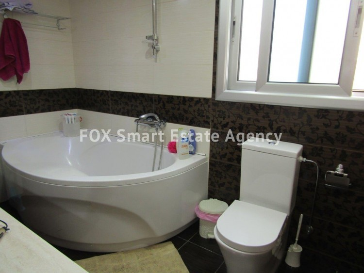 For Sale 4 Bedroom  House in Laiki leykothea, Agia Fylaxis, Limassol 14