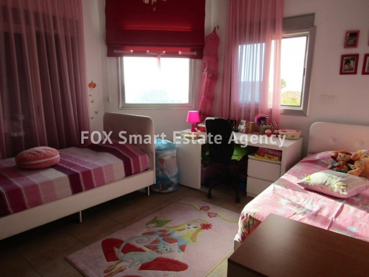 For Sale 4 Bedroom  House in Laiki leykothea, Agia Fylaxis, Limassol 15