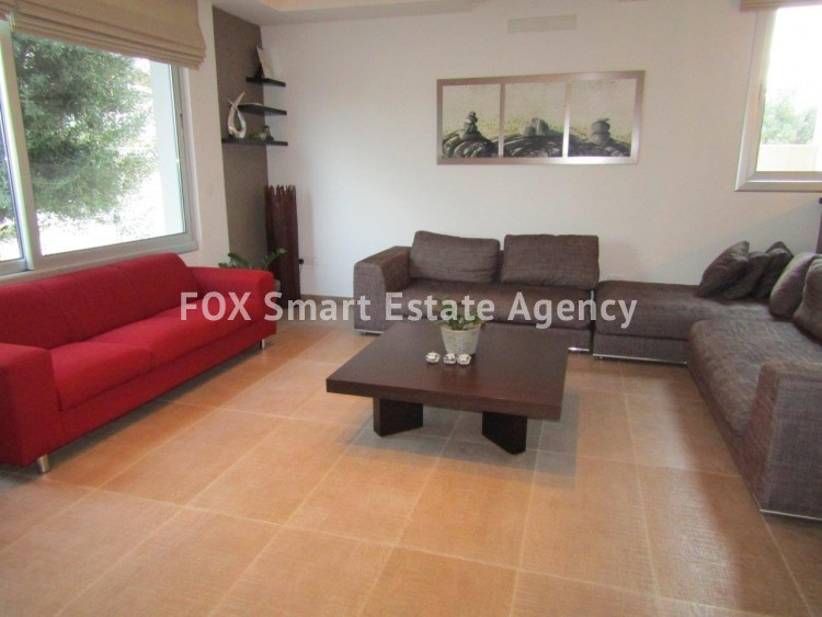For Sale 4 Bedroom  House in Laiki leykothea, Agia Fylaxis, Limassol 2