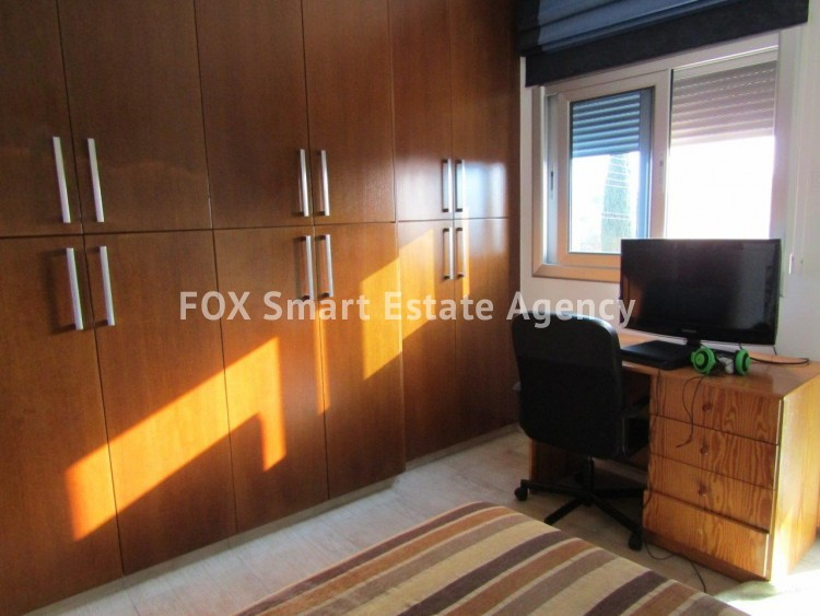 For Sale 4 Bedroom  House in Laiki leykothea, Agia Fylaxis, Limassol 18