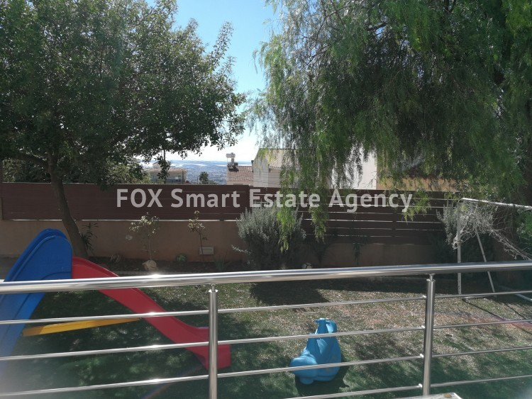 For Sale 4 Bedroom  House in Laiki leykothea, Agia Fylaxis, Limassol 20
