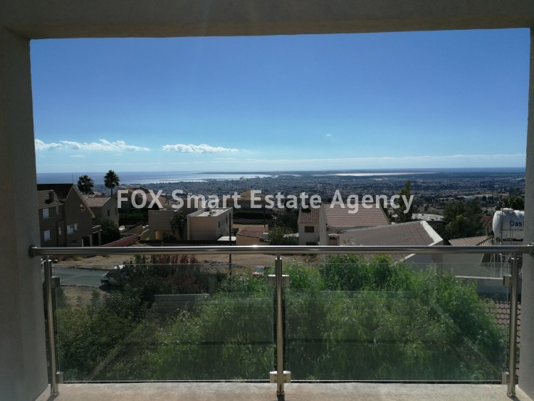 For Sale 4 Bedroom  House in Laiki leykothea, Agia Fylaxis, Limassol 21
