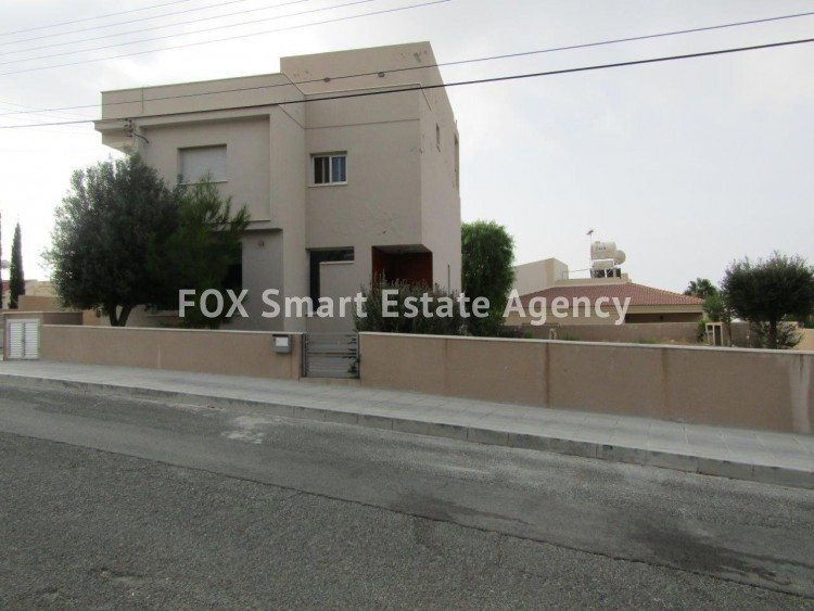 For Sale 4 Bedroom  House in Laiki leykothea, Agia Fylaxis, Limassol 22