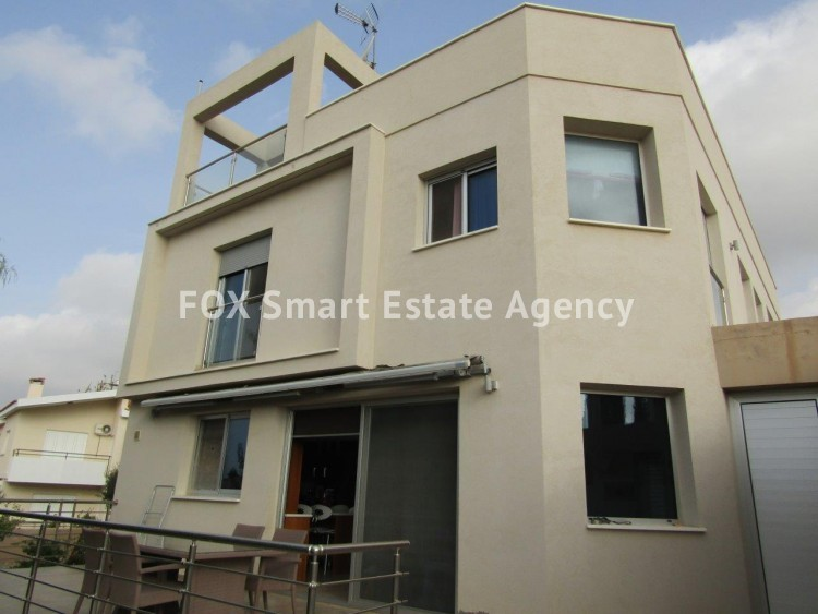 For Sale 4 Bedroom  House in Laiki leykothea, Agia Fylaxis, Limassol 23
