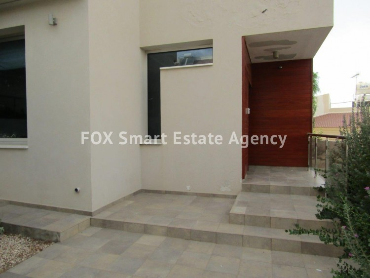 For Sale 4 Bedroom  House in Laiki leykothea, Agia Fylaxis, Limassol 24