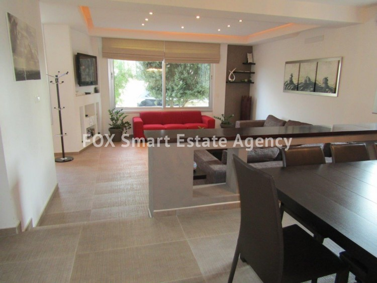 For Sale 4 Bedroom  House in Laiki leykothea, Agia Fylaxis, Limassol  3