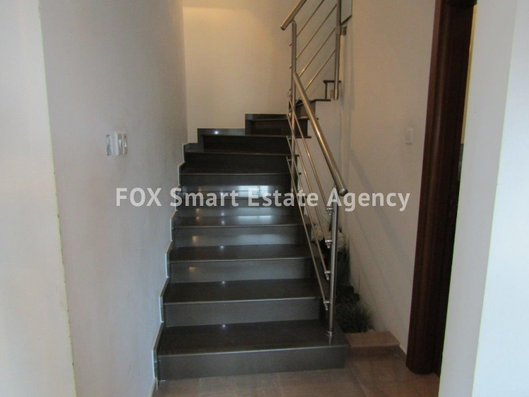 For Sale 4 Bedroom  House in Laiki leykothea, Agia Fylaxis, Limassol 5