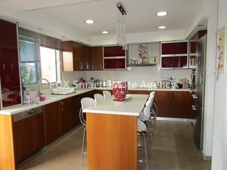 For Sale 4 Bedroom  House in Laiki leykothea, Agia Fylaxis, Limassol 6
