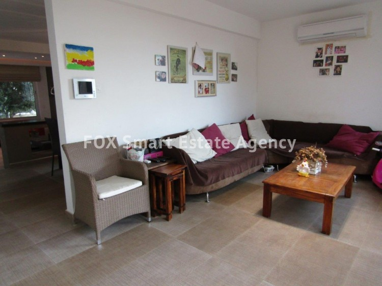 For Sale 4 Bedroom  House in Laiki leykothea, Agia Fylaxis, Limassol 7