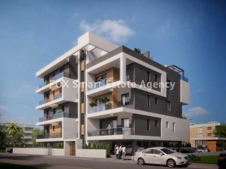 For Sale 2 Bedroom  Apartment in Potamos germasogeias, Germasogeia, Limassol 4