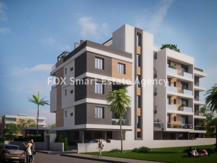 For Sale 2 Bedroom  Apartment in Potamos germasogeias, Germasogeia, Limassol 5