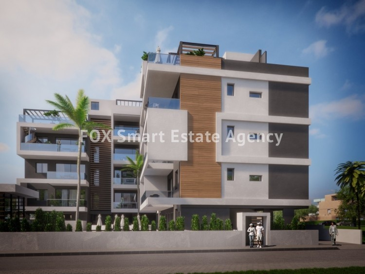 For Sale 2 Bedroom  Apartment in Potamos germasogeias, Germasogeia, Limassol 6