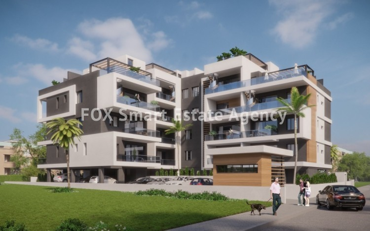 For Sale 2 Bedroom  Apartment in Potamos germasogeias, Germasogeia, Limassol 7