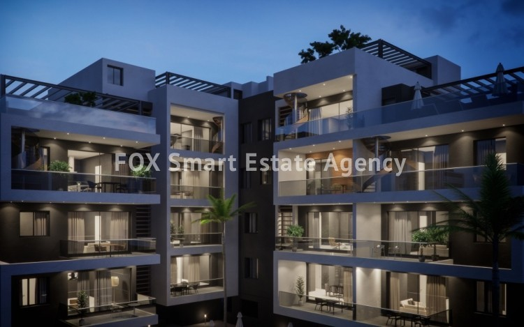 For Sale 2 Bedroom  Apartment in Potamos germasogeias, Germasogeia, Limassol