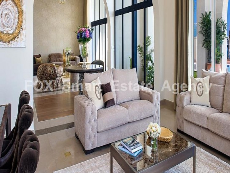 For Sale 2 Bedroom Detached House in Limassol, Limassol