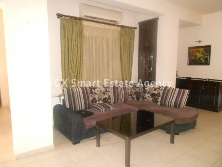 For Sale 4 Bedroom Detached House in Agios fanourios, Larnaca 10