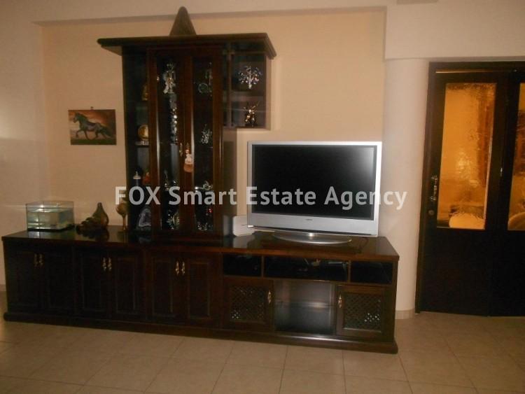 For Sale 4 Bedroom Detached House in Agios fanourios, Larnaca 11