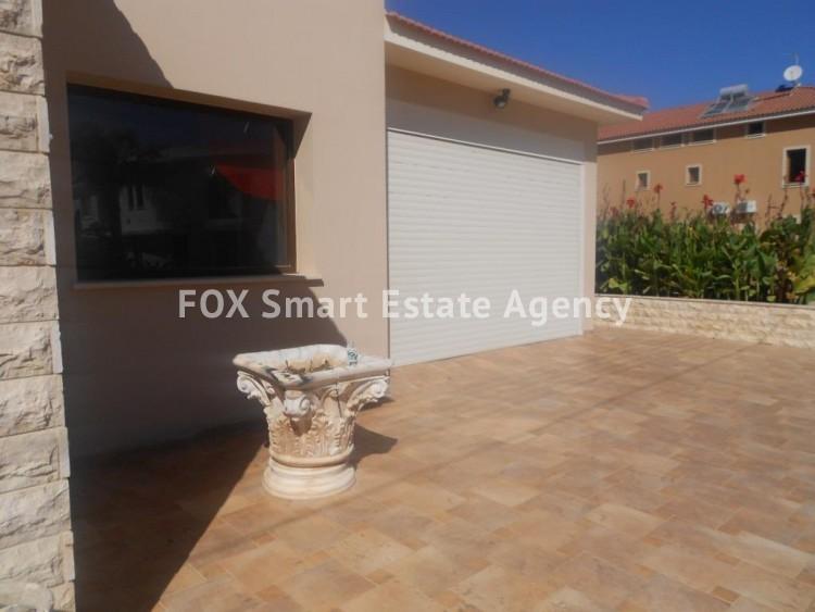 For Sale 4 Bedroom Detached House in Agios fanourios, Larnaca 3
