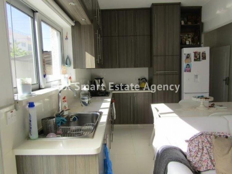 To Rent 2 Bedroom  House in Tsirio, Limassol, Limassol 10