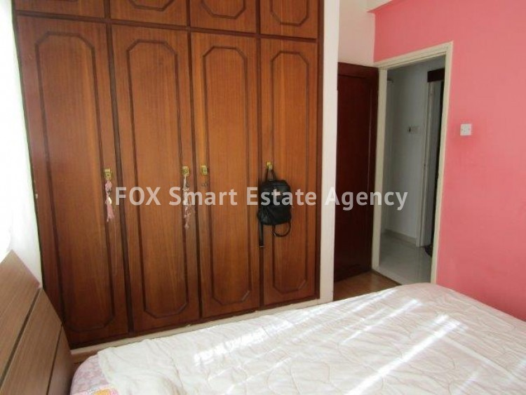 To Rent 2 Bedroom  House in Tsirio, Limassol, Limassol 13