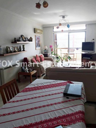 FOR SALE 3-BEDROOM APARTMENT IN AKROPOLIS  2