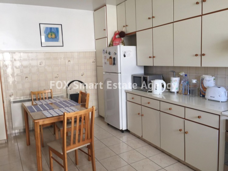 FOR SALE 3-BEDROOM APARTMENT IN AKROPOLIS  3
