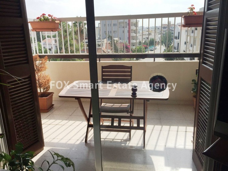 FOR SALE 3-BEDROOM APARTMENT IN AKROPOLIS  7